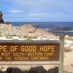 Cape of GH