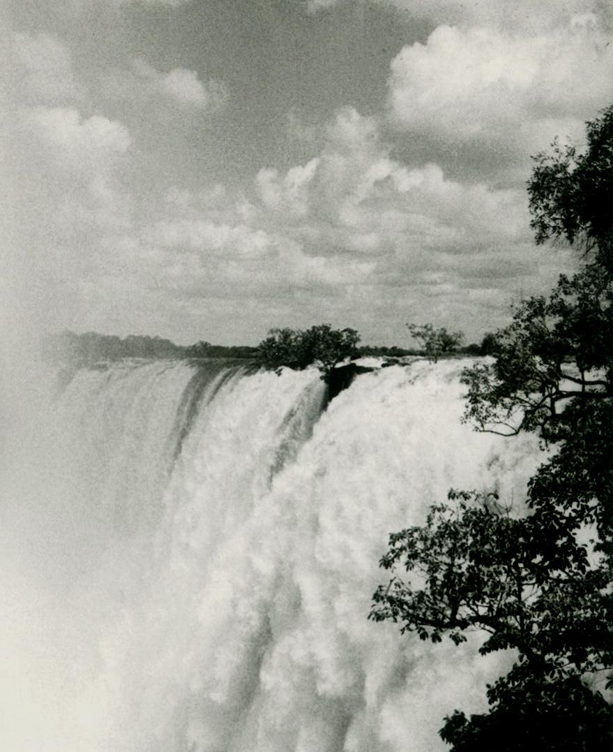 Vic Falls 1970