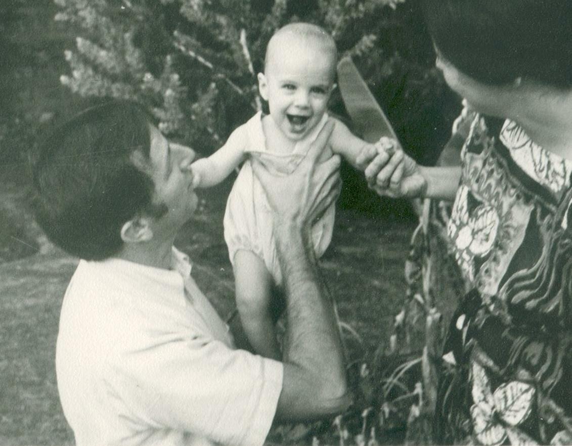 Early family photo