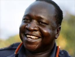 Idi Amin had an easy camaraderie with men